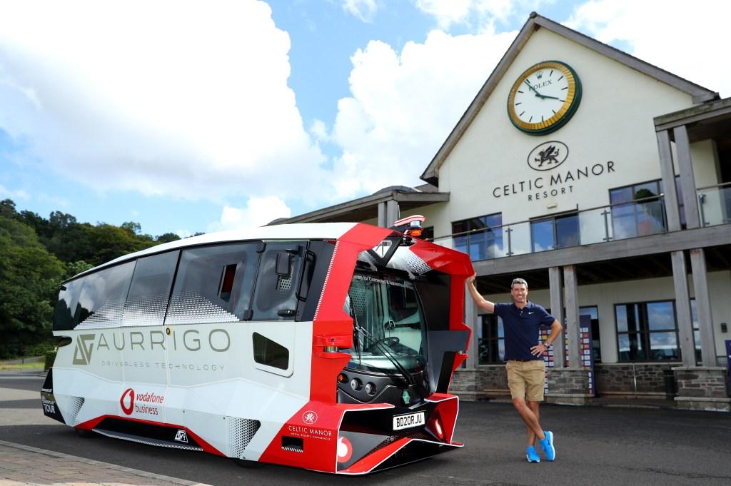 Wales Open