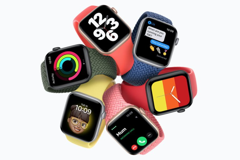EE announces pricing for new Apple Watch Series 6