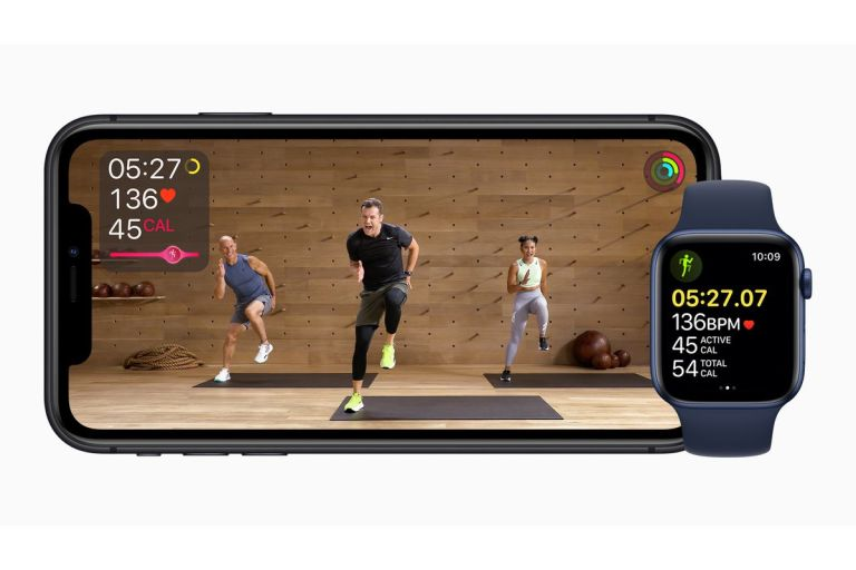 Apple Fitness+ launch event: what the critics say