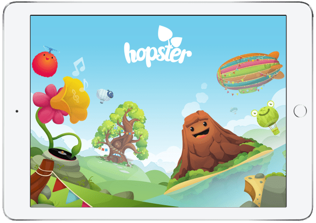 Virgin Media adds preschool app Hopster to TV platform