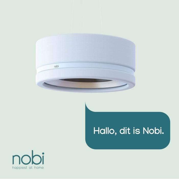 Nobi Smart Lamp
