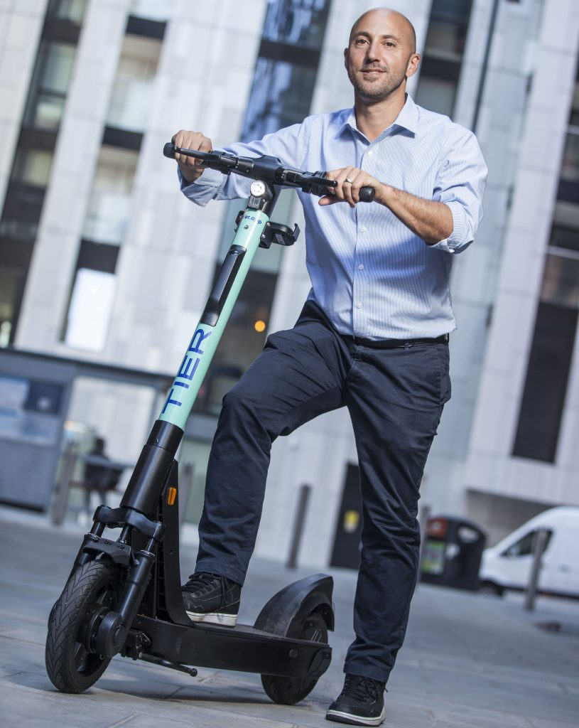 Dott, Lime and Tier chosen for 12 month TfL e-scooter pilot