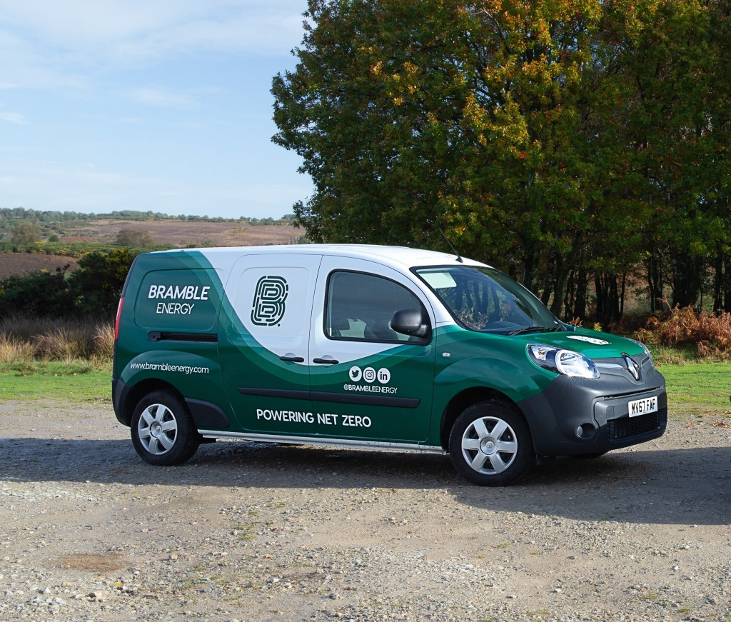 MAHLE Powertrain to demo hydrogen technology inside Renault Kangoo