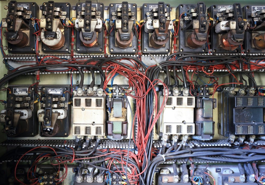 Tips to Maximize Your Electrical Control Panel
