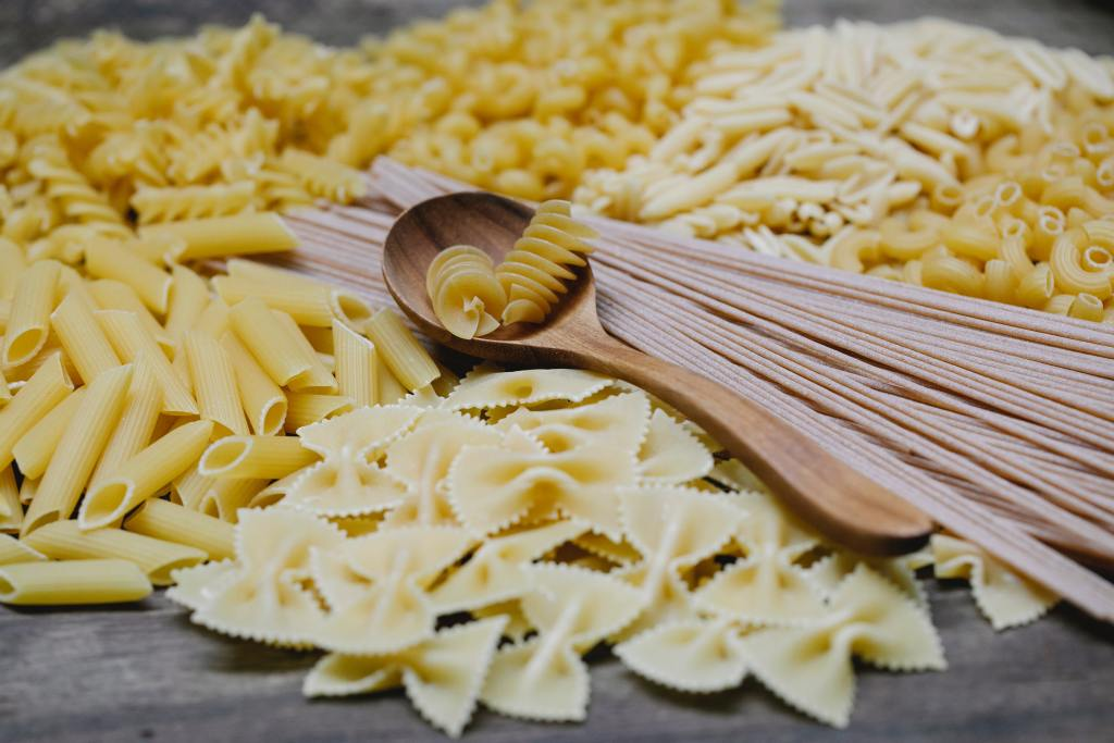 Tech Digest daily round up: Scientists invent flat pasta that morphs into 3D shapes