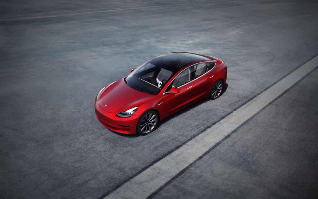 Tech Digest daily roundup: Tesla market value hits $1 trillion