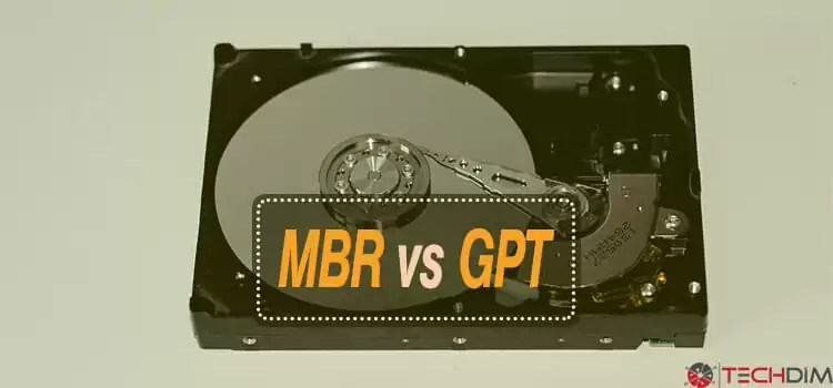 MBR vs GPT: Which One Should Be Chosen for Your New SSD and