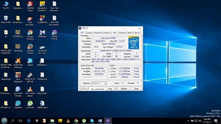 install software