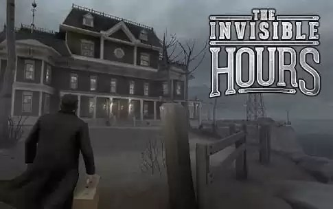 The Invisible Hours VR Game