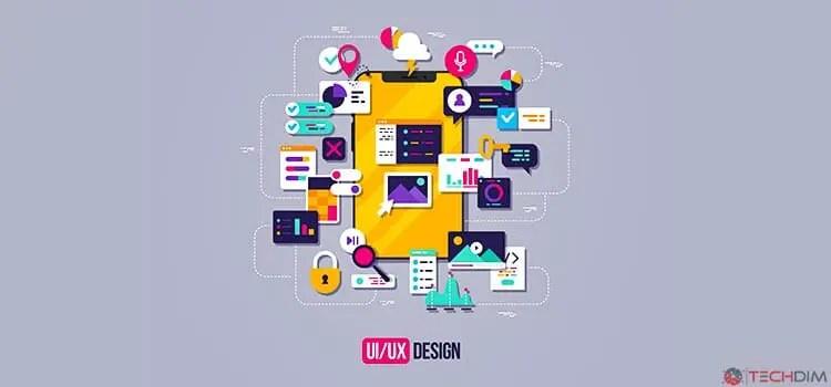 UXUI Design