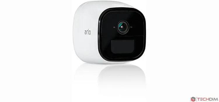Best Wireless Security Cameras 2
