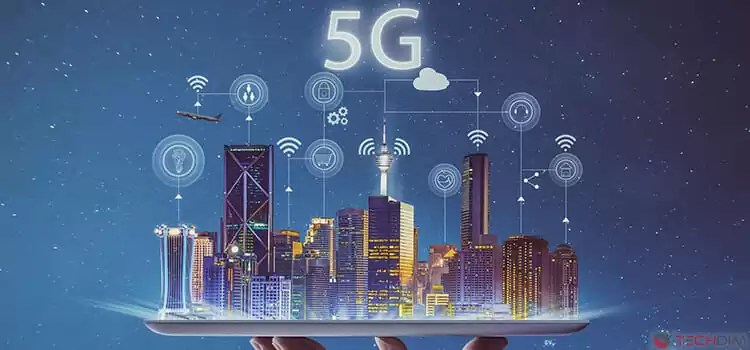 Huawei is Calling on 5G Industry to Collaborate More 1
