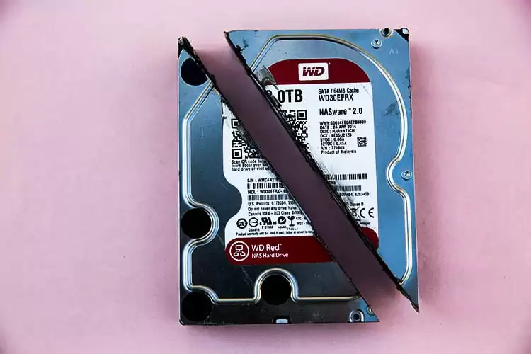 Replace HDD with SSD