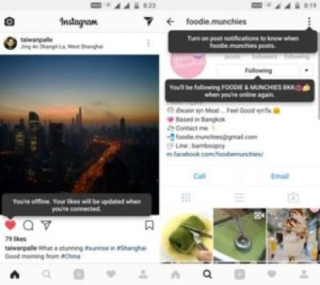 Instagram for Android Offline 768x455 Copy