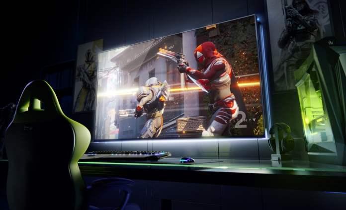 Nvidia BFGDs