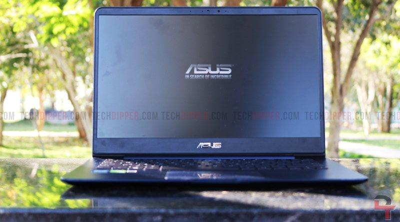 ASUS Zenbook UX430UN Review: A MacBook Killer