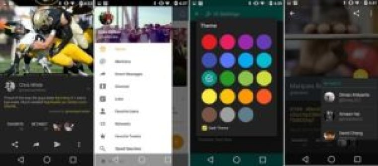 3 Best Twitter Clients For Android In 2018