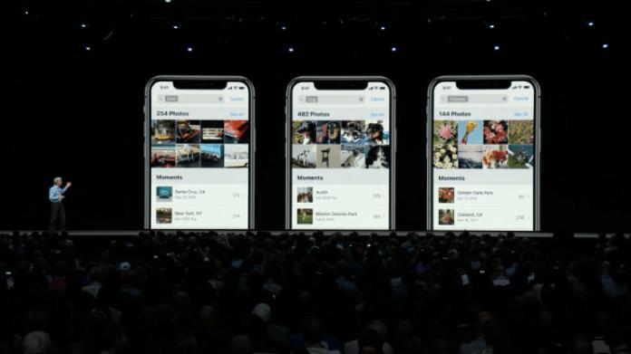 iOS 12 2