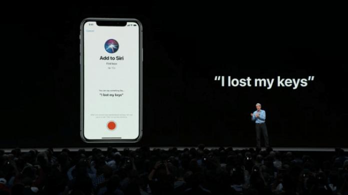 iOS 12 3