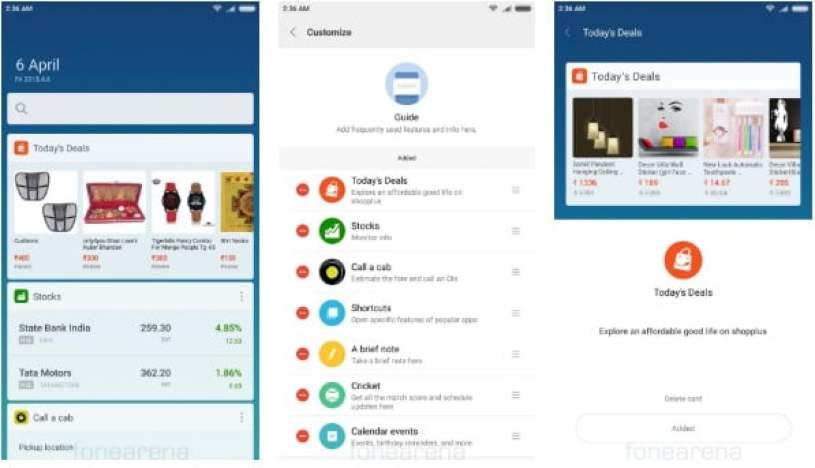 Xiaomi MIUI App Vault Gets New Features To Check Train PNR