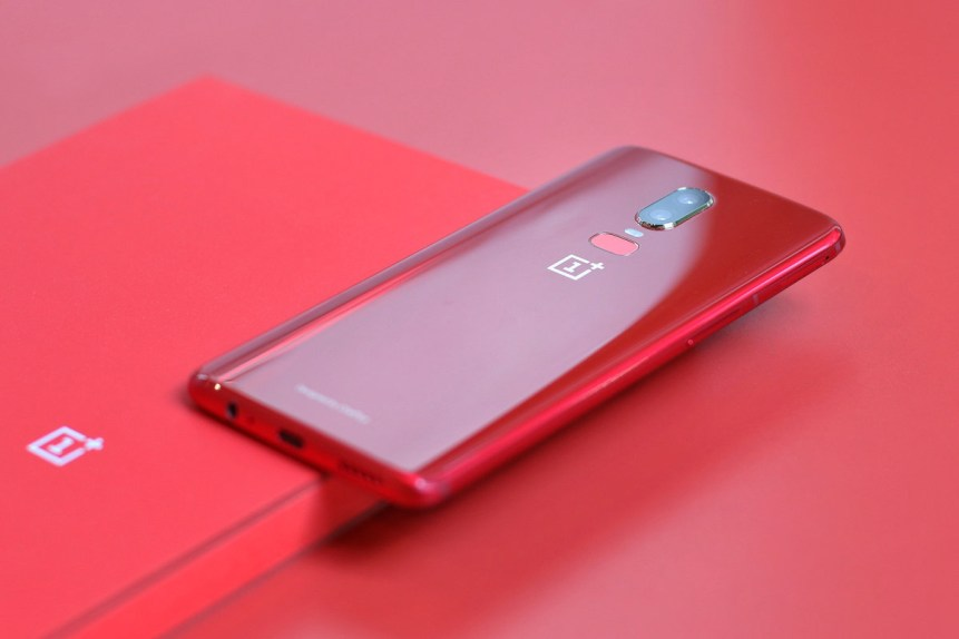 T-Mobile Will Reportedly Sell OnePlus 6T, Marking OnePlus' First US