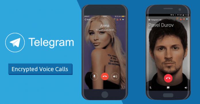 Telegram Vs Hike