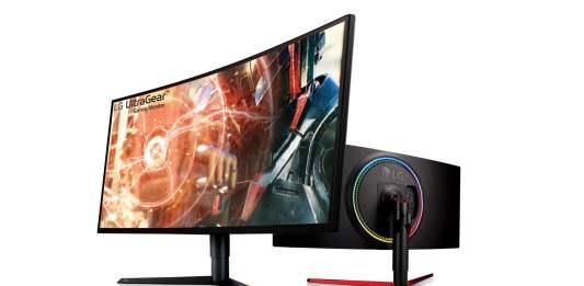 Ultrawide Gaming Monitors