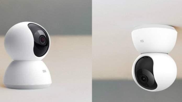 Mi Home Security Camera 360