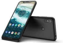 Motorola One Power Android One Phone