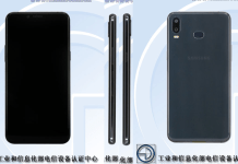 Samsung SM-G6200