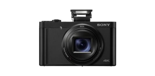 Sony Cyber-Shot WX800