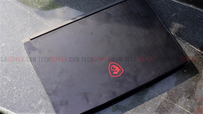 MSI GF63 8RD Gaming Laptop
