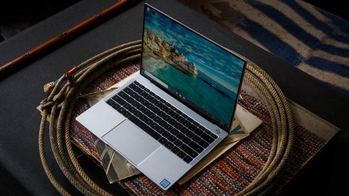 Huawei MateBook X 2019