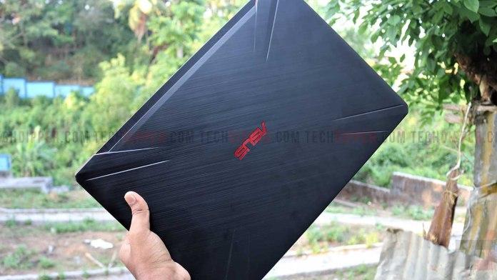 ASUS TUF Gaming FX705