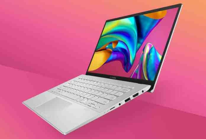 ASUS VivoBook 14 X412UA-EK342T - best laptops under 35000 in India