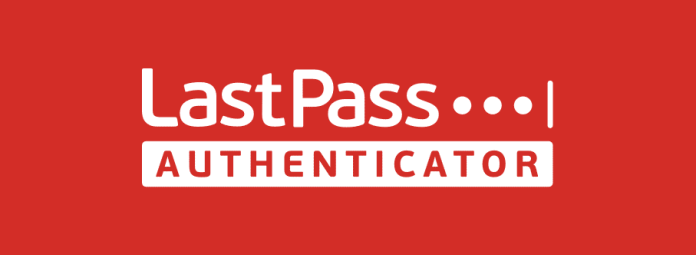 LastPass - Best Two-Factor Authentication Apps
