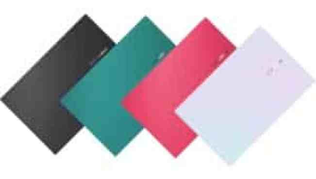 ASUS Vivobook S-CES 2020