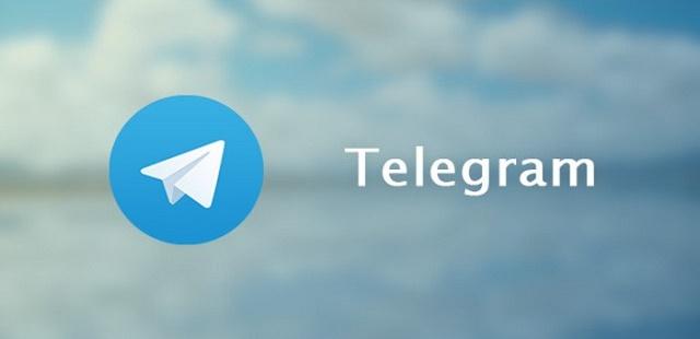 Telegram gets 1000 member super group update