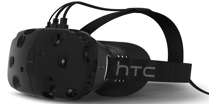HTC Vive's pre-order to begin on Leap Day, Feb 29th