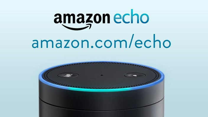 Amazon Echo now supports Spotify Music