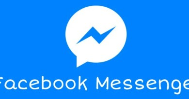 Multiple Account in Facebook in Messenger
