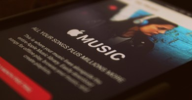 The latest feature in Apple Music for Android is not available for iOS
