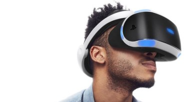 Sony's PlayStation VR bundle now available for pre-order in US