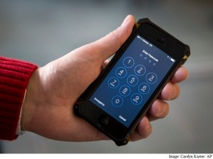 5 Tips to protect the data in your Smartphone