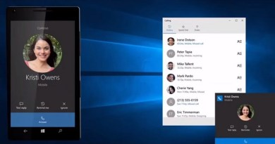 Windows 10 to display your Android Notifications in PC very soon