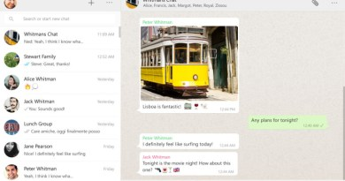 How to download and use the desktop app of WhatsApp