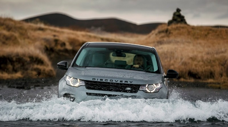 Land Rover is reportedly working on entering the Smartphone world
