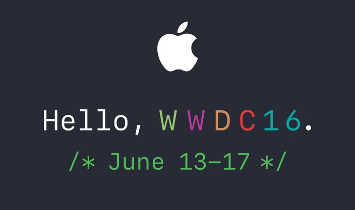 What to expect from Apple's WWDC16 this year