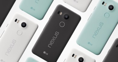 nexus 5x android nougat issue