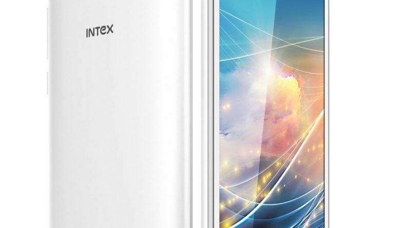 Intex Cloud Q11